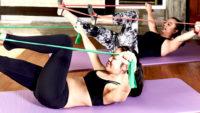 Mat Class Pilates by Apittiya